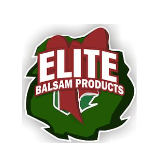 Elite Balsam Logo: Sponsor for The Balsam Fir Forum